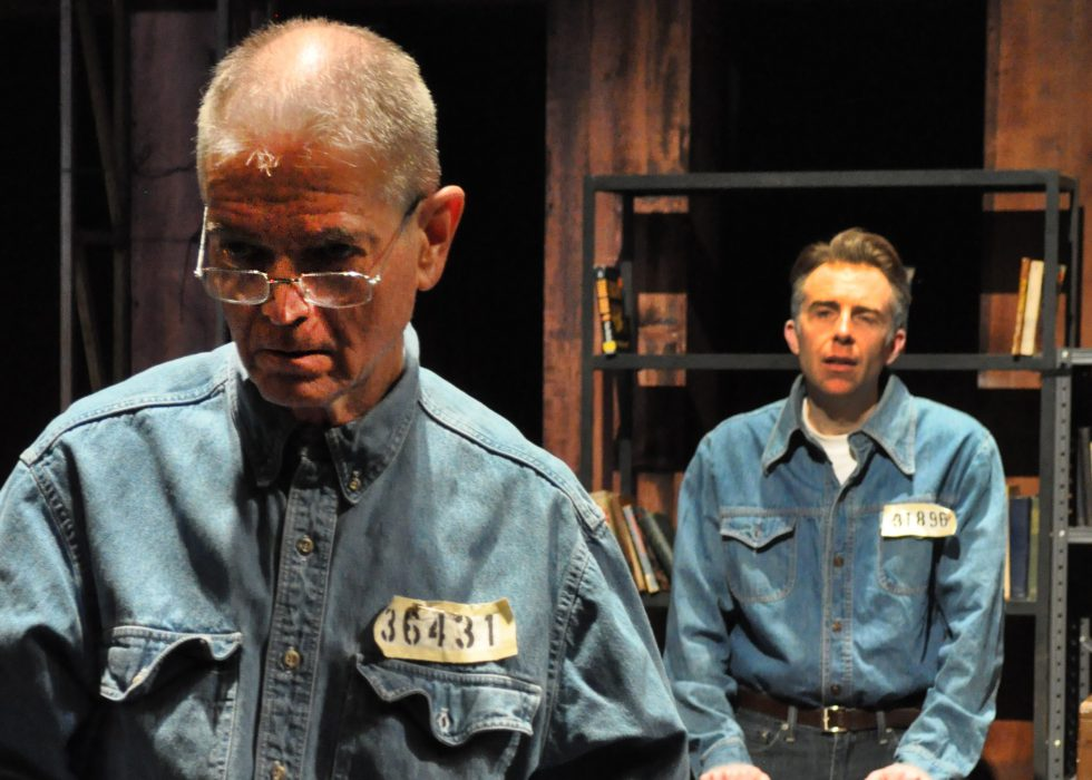 Strong Performances Boost Shawshank Redemption At The Met Kc Studio