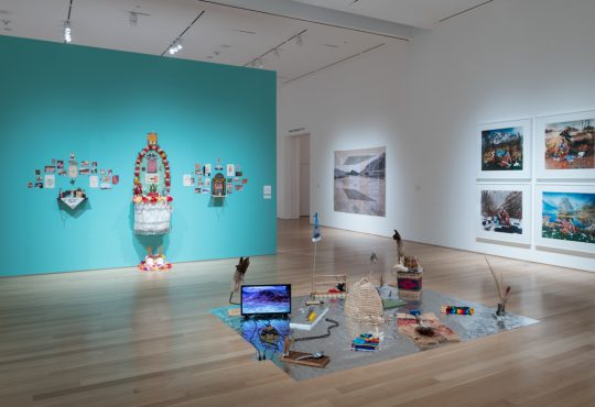 At the Nerman: Voices and Visions from the 'Path of the Butterfly'