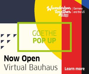 Virtual Bauhaus – Sidebar