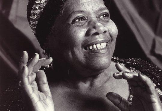 Arts News: New Play Explores the Life of KC Jazz Legend Myra Taylor