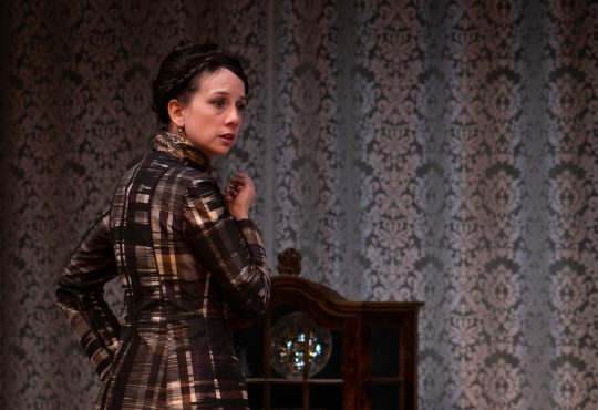 "KCAT's beautifully performed ""A Doll's House"" still resonates"