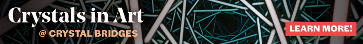 Crystals – Leaderboard 1