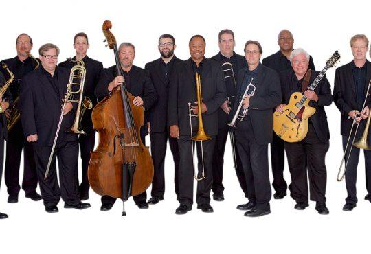 Kansas City Jazz Orchestra Begins Its 17th Season