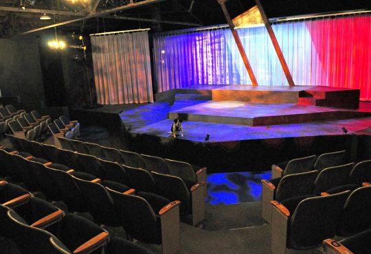 Fall Season Lookahead: Theater