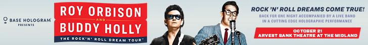 Orbison – leaderboard