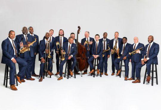 Jazz, Frankincense and Beethoven: Wynton Marsalis and Sheku Kanneh-Mason Will Make the Season Brighter