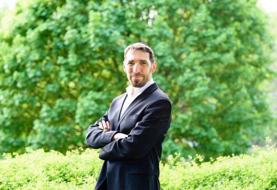 Kansas City Symphony Presents World Premiere of Jonathan Leshnoff's Piano Concerto