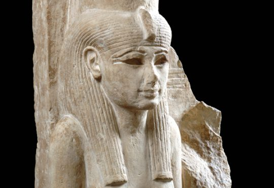 Queen Nefertari: Eternal Egypt
