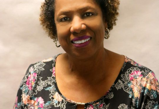 Meet Geri Sanders, Director of Collections at the American Jazz Museum