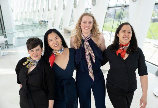 Arts News: Bach Aria Soloists Presents Bach Extravaganza