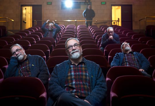 Tivoli Cinemas reborn at the Nelson-Atkins