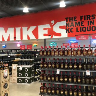 Mike's Wine and Spirits' New $3.5 Million Westport Location is Now Open
