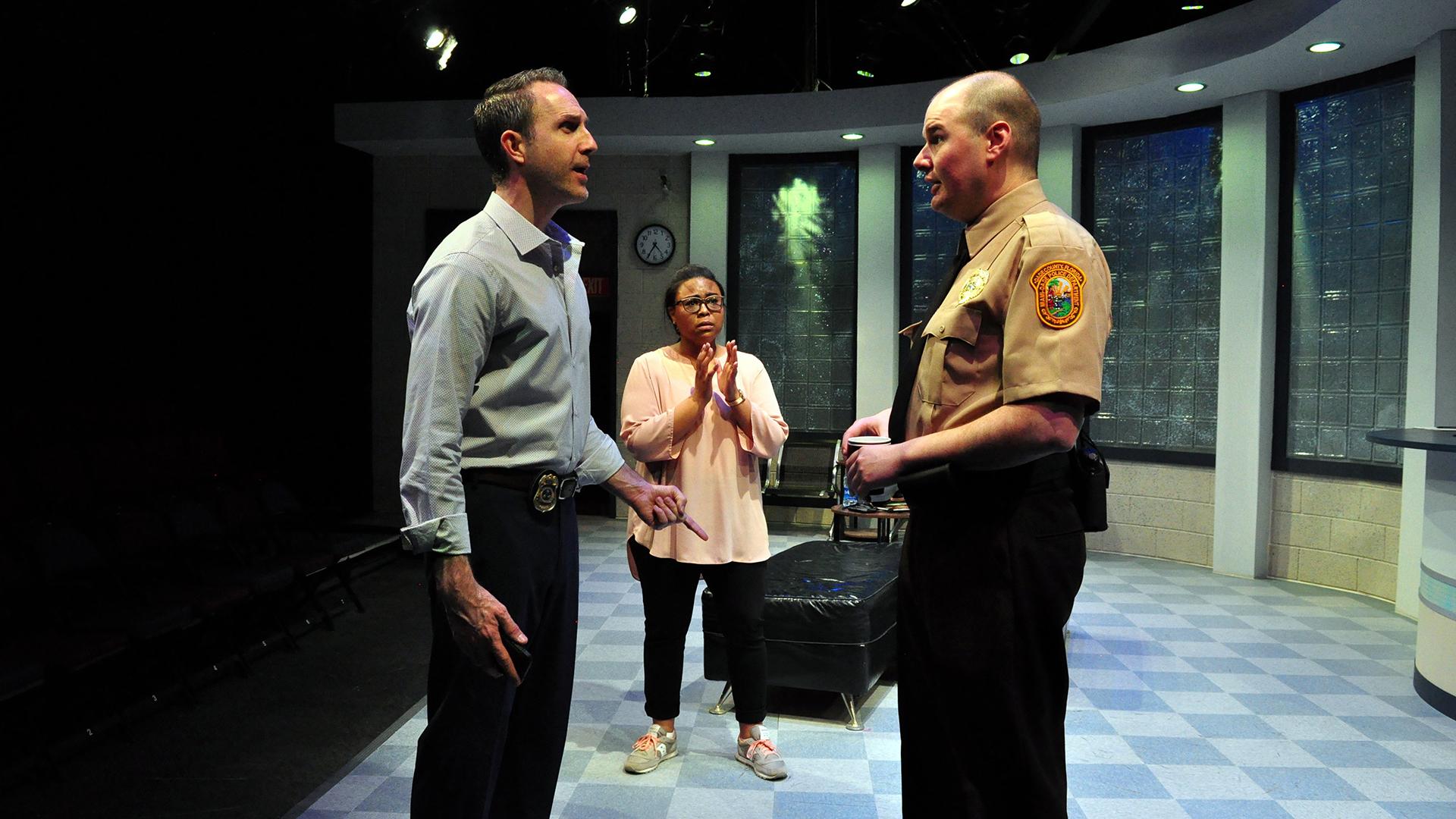 KC Performing Arts See Uncertain Future Amid COVID-19 Lockdown