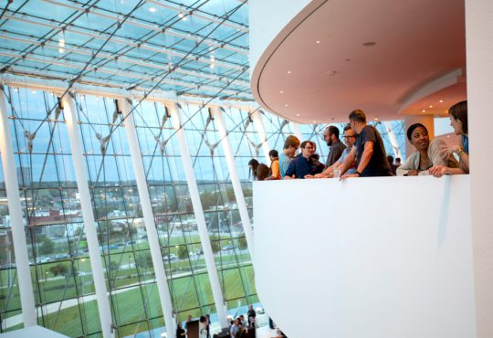 Special Ticketing Programs Usher in Diverse Audiences at the Kauffman Center for the Performing Arts