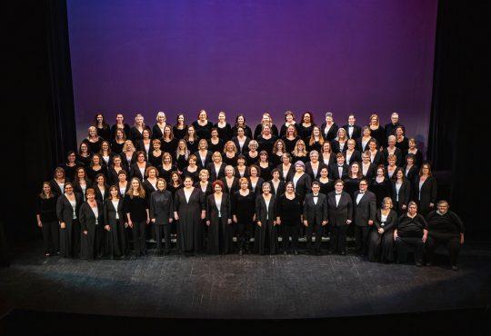 Arts News: Kansas City Women's Chorus Combines Music and Social Justice