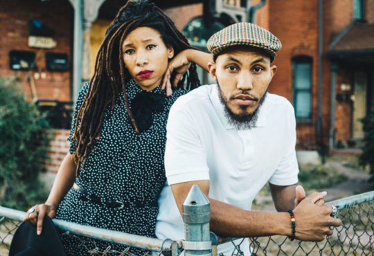 The Reminders Bring Soulful Upbeat Sound to Polsky Theatre