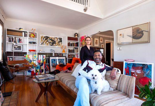 Building a More Open, Inclusive and Diverse Arts Scene
