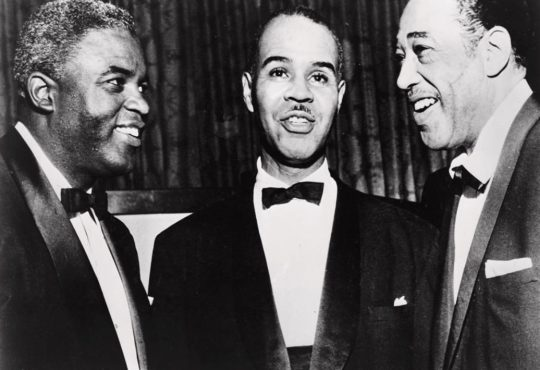 Duke Ellington's Relationship with the NAACP: Celebrated and Criticized