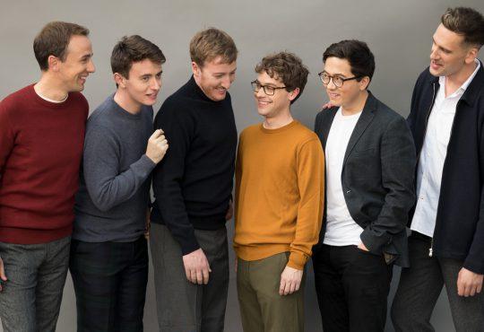 Harriman-Jewell Series is Set to Inspire Kansas City Audiences