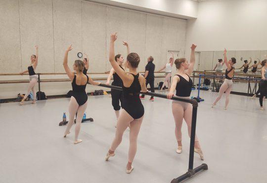New Summer Program Lands at Conservatory