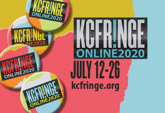 KC Fringe July 12-26