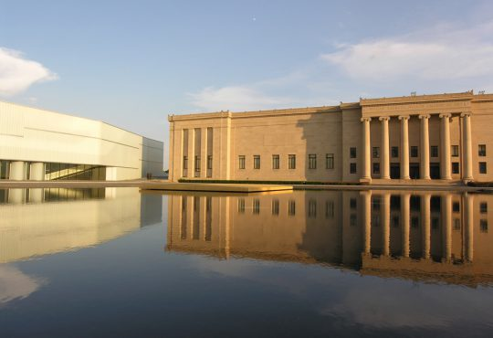Nelson-Atkins Prepares to Welcome Visitors After Closure