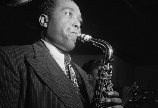 A Tribute to Charlie Parker as KC Celebrates the Centennial of the Artist's Birth