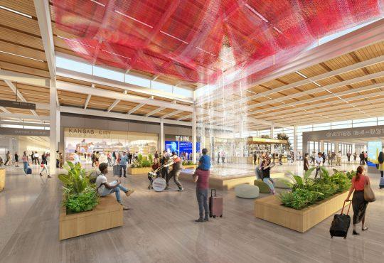KCI Public Art Plans Moving Ahead Despite Consultant Uncertainty