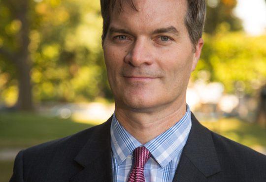New Library Director John Herron Seeks Cultural Imprint, Social Impact