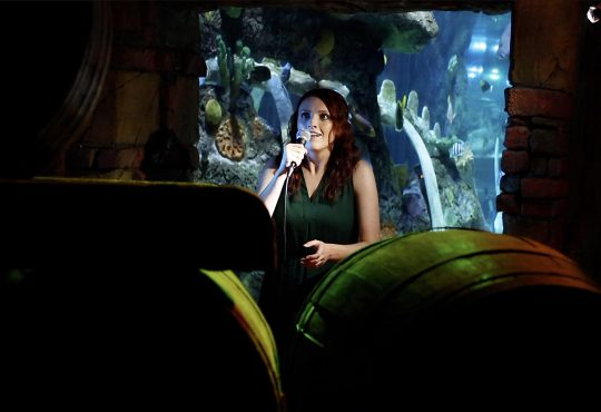 Theater on Video: MTH Strikes Again With Songs of Rivers and Oceans